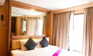 バンコク お奨めホテル ベスト コンフォート バンコク ホテル (Best Comfort Bangkok Hotel)