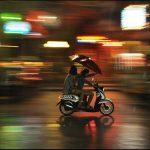 タイの気候は熱帯モンスーン気候