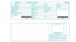 2017年10月1日よりタイの出入国カードが簡素化 その2