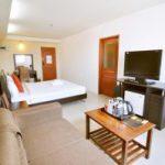 バンコク お奨めホテル セントリック プレイス ホテル (Centric Place Hotel)