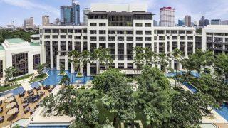 バンコク お奨めホテル サイアム ケンピンスキー ホテル バンコク (Siam Kempinski Hotel Bangkok)
