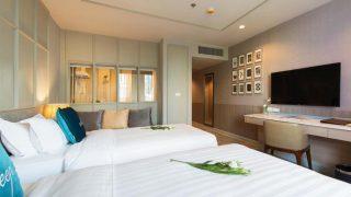 バンコク お奨めホテル ウェル ホテル バンコク (Well Hotel Bangkok)
