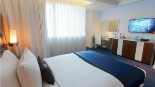 バンコク 奨めホテル ドリーム ホテル バンコク (Dream Hotel Bangkok)