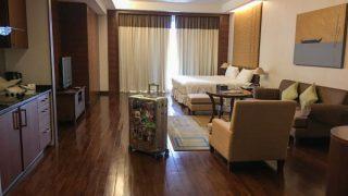 コラム バンコク スクンビット (Column Bangkok) 泊まってみた