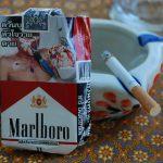 タイ 喫煙事情